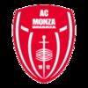Монца лого