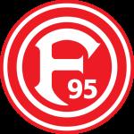Фортуна Дюселдорф лого