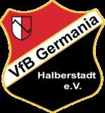 Халберщад лого