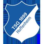 1899 Хофенхайм лого