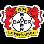 Байер Леверкузен лого