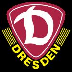 Динамо Дрезден лого