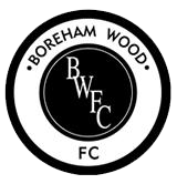 Боръм Ууд лого