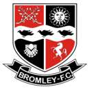 Бромли лого