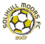 Солихъл Муурс лого