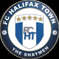 Халифакс Таун лого