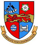 Харогейт Таун лого