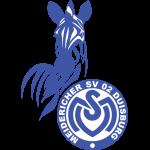 МШФ Дуисбург лого