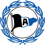 Арминия Билефелд лого