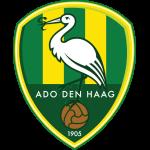 Алес Дор Уфенинг Ден Хааг лого