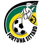 Фортуна Ситард лого
