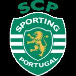 Спортинг Лисабон лого