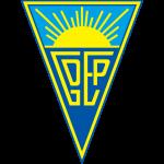 Ещорил Прая лого