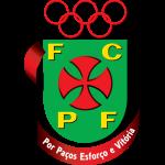 Пасош Ферейра лого