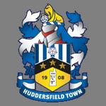 Хъдърсфийлд лого