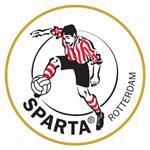 Спарта Ротердам лого