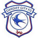 Кардиф Сити лого