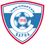 Спартак Варна лого