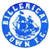 Биликъри Таун лого