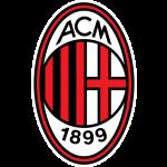 Милан лого