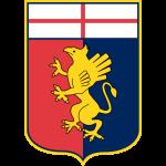 Дженоа лого