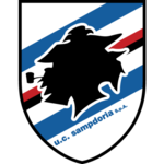 Сампдория лого
