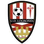 УД Логронес лого