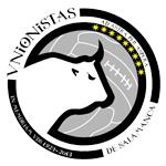Унионистас де Саламанка лого