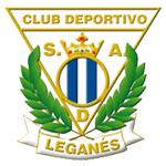 Леганес лого