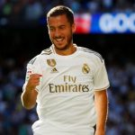 Звезда на Реал Мадрид се завръща в игра