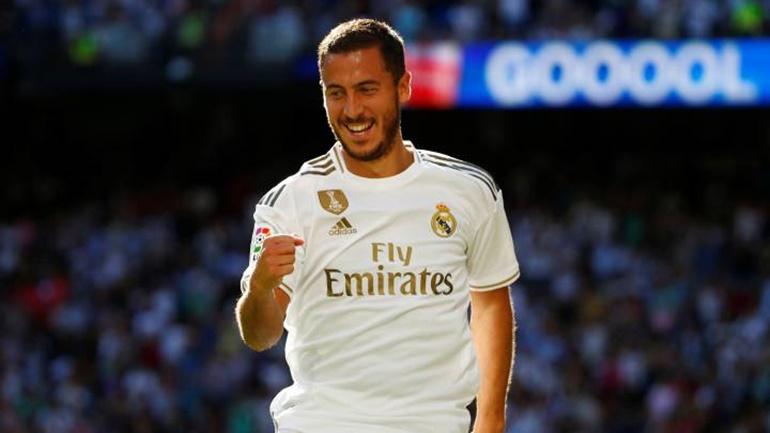 Звезда на Реал Мадрид се завръща в игра 1