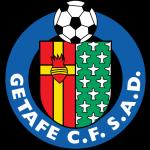 Хетафе лого