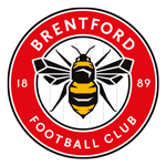 Брентфорд лого