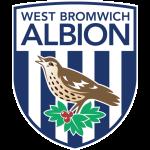 Уест Бромич Албиън лого