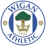 Уигън лого