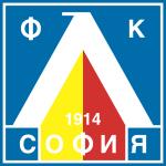 Левски София лого