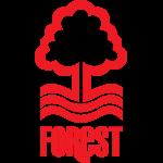 Нотингам Форест лого