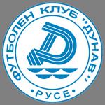 Дунав Русе лого