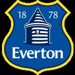 Евертън U21 лого