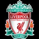 Ливърпул U21 лого