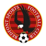 Bedfont Sports лого