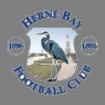 Herne Bay лого