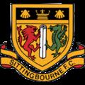 Ситингборн лого