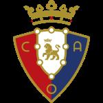 Осасуна лого