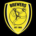 Бъртън Албион лого