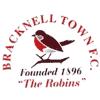 Bracknell Town лого