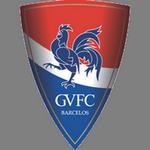 Жил Висенте лого