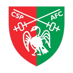 Chalfont St Peter лого