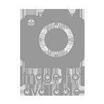 Дейвънтри Таун лого