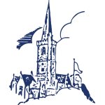 Хейлсоуен Таун лого